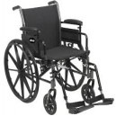 Cruiser III Wheelchair, by Drive