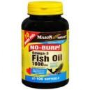 Mason Fish Oil