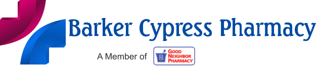 barker cypress pharmacy